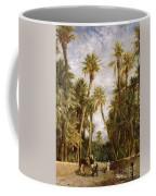 Oasis At Lagrount  Coffee Mug
