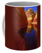 Oasis Coffee Mug by Chad Dutson