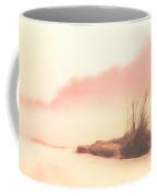 Oasis On Ice Coffee Mug