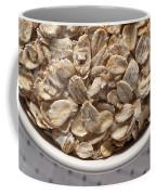 Oatmeal Coffee Mug by Steve Gadomski