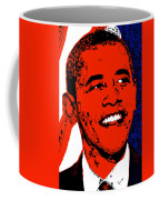 Obama Hope Coffee Mug