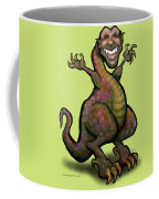 Obama Saurus Rex Coffee Mug