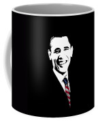 Obama Coffee Mug by War Is Hell Store