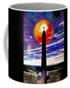 Obelish Eclipse Coffee Mug
