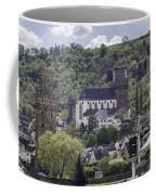 Oberwesel Old And New Coffee Mug