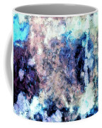 Obscured By Clouds Coffee Mug