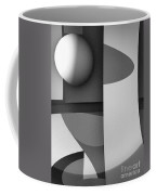 Obscured Relations Coffee Mug