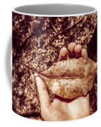 Observation In Human Nature Coffee Mug