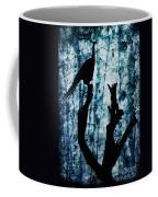 Obsidian Realm Coffee Mug