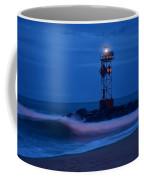 Ocean City Dawn Surf Coffee Mug
