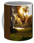 Ocala Sunset Coffee Mug