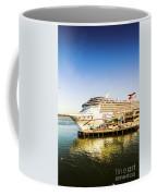 Ocean Adventure Coffee Mug