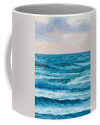 Ocean Art 2 Coffee Mug