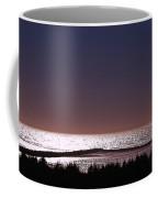 Ocean At Dusk Coffee Mug