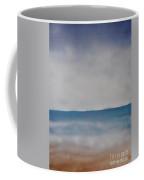 Ocean Breathe Coffee Mug