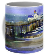 Ocean City Fishing Club Coffee Mug