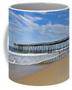 Ocean City Pier Coffee Mug