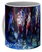 Ocean Dancing Coffee Mug