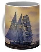 Ocean Dawn Coffee Mug