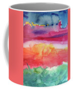 Ocean Deep Coffee Mug