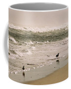 Ocean Edge Coffee Mug