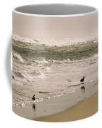 Ocean Edge Coffee Mug