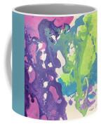 Ocean Explosion Coffee Mug