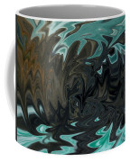 Ocean Fury Coffee Mug
