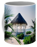Ocean Gazebo Coffee Mug