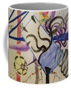 Ocean Gazer Coffee Mug