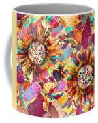 Ocean Jasper 38 Coffee Mug