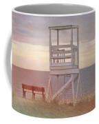 Ocean Lookout Coffee Mug