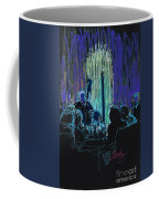 Ocean Lounge Jazz Night Coffee Mug
