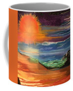 Ocean Magic  Coffee Mug