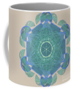 Ocean Metatron Coffee Mug