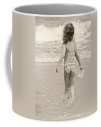Ocean Moment Coffee Mug