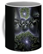 Ocean Mystery Coffee Mug