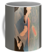 Ocean Painting Coffee Mug