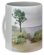Ocean Scene Coffee Mug