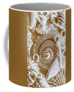 Ocean Sea Abstract Coffee Mug