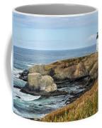 Ocean Sentinel 3 Coffee Mug