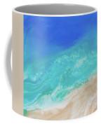 Ocean Series 02 Coffee Mug