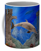 Ocean Splendor Coffee Mug