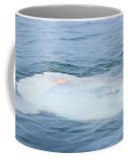 Ocean Sunfish Coffee Mug