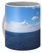 Ocean Tranquility  Coffee Mug