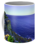 Ocean View From North Head Coffee Mug