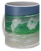 Ocean Wave 2 Coffee Mug