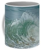 Ocean Wave 3 Coffee Mug