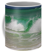 Ocean Wave 3 Coffee Mug