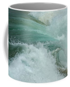 Ocean Wave 4 Coffee Mug